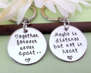 Long Distance Best Friends Forever Quotes ~ Long Distance Relationship ...