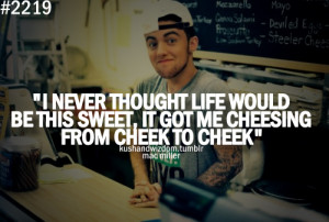 mac miller quotes tumblr