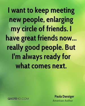 Quotes About Meeting New People Meeting New People Quotes