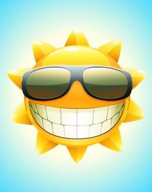 Smile, its Summer…sponsored by Flagler Dental!