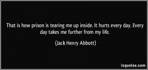 Jack abbott quotes