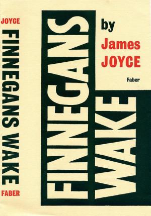 Finnegans Wake by James Joyce by Faber Books, via Flickr