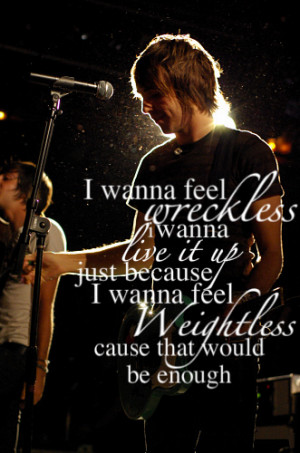 yourgaurdianangle:ATL Lyrics & Quotes on We Heart It. http://weheartit ...