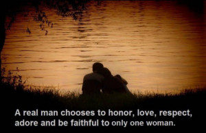 Faithful love quotes for her