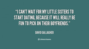 younger sisters younger sister quote 2 quotes about younger sisters ...