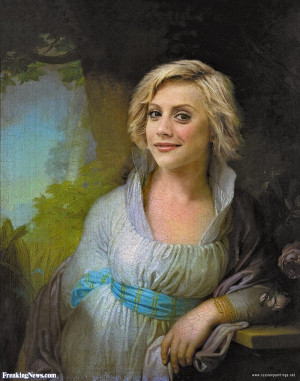 Funny Brittany Murphy