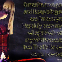 im over you quotes photo: 6 months overnow.png
