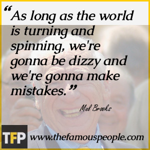 Mel Brooks Biography