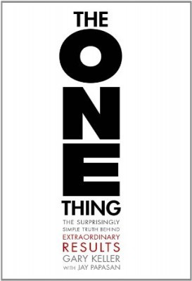Gary Keller: How To Find Your One Thing