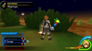 Kingdom Hearts Birth Sleep