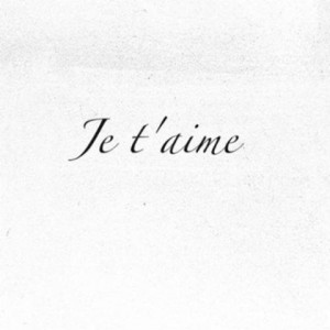 Famous Quotes About Love In French