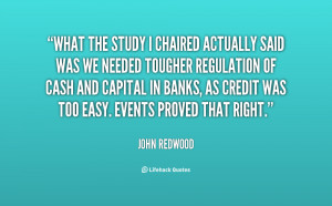 john redwood quotes