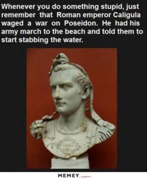 Stupid Idiots Sea