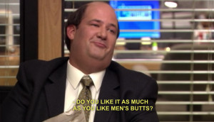 the office kevin malone quotes