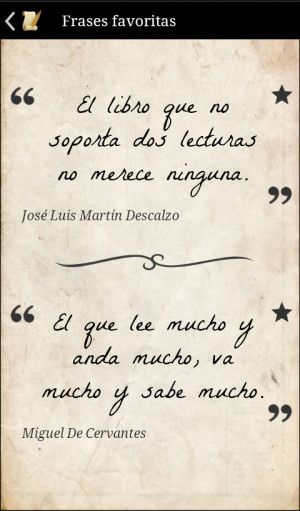 Spanish Quotes About Life With English Translation: Big Quotes Android ...
