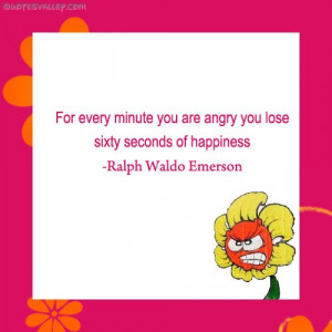 Wen You Are Angry Quotes Soft Facebook