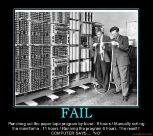 computer programmer jokes sayings