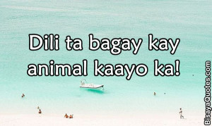 Bisaya Quote # 14449