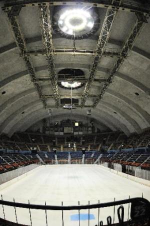 Hersheypark Stadium Seating