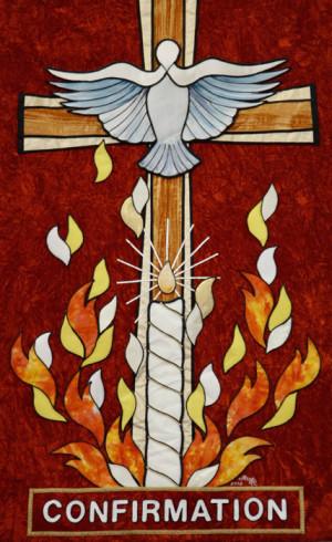 Confirmation | St. Mark RC Church Confirmation | Make the Sunday ...