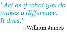 pay it forward quotes | william james, kindness, pay it forward, you ...