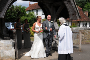 wedding photographer testimonials for St Michael 39 s Church ...
