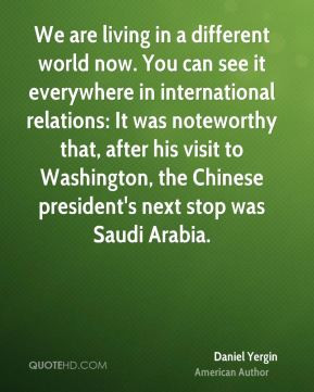 international relations quote 2