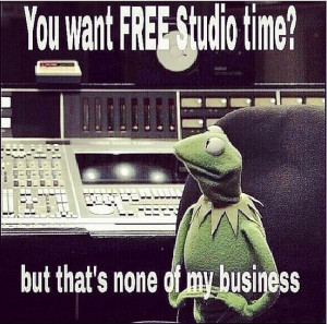 Kermit The Frog Originally...