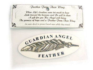 Mckinleyrose Angel Feather Poem Print Html