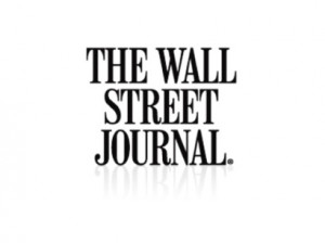 wall street journal logo transparent