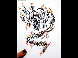 14527-fire-tattoo-design-by-melodicinterval-designs-interfaces--tattoo ...