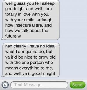 omg #best guy friends #best guy friend #iphone conversations #cute ...