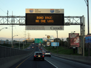 drivers encounter many challenges when traveling the roadways it is