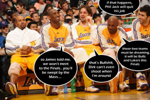 funny lakers jokes