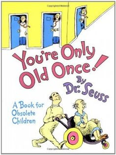 Once! by Dr. Seuss | Teacher Retirement Gifts Retir Gift, Retirement ...