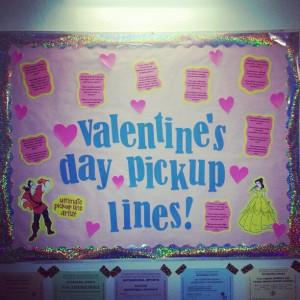 Valentine Pickup Lines Quot
