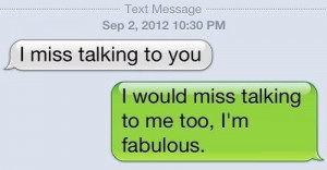 funny, i miss you, miss, reply