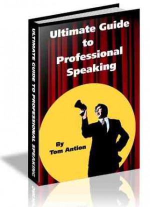 public speaking jokes