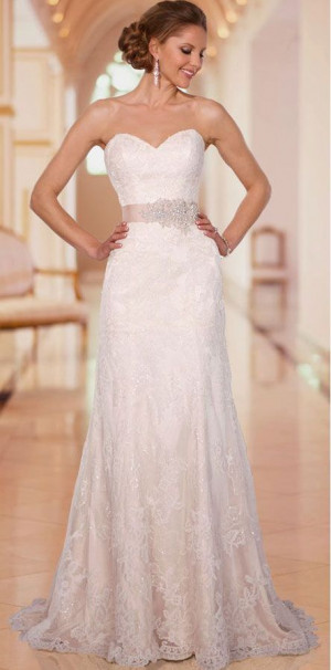 Pin by Lindsey Stewart on Wedding Dresses