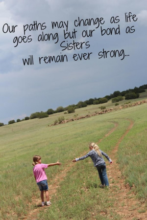 25+ Emotional Quotes About Sisters