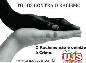 Significado de Racismo