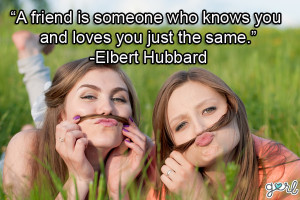 Best Friend Quotes For Teen