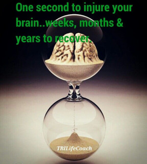 Recovery - There are many ways to suffer a brain injury. Some are less ...