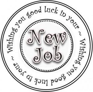 June 2011 - Luck in New Job