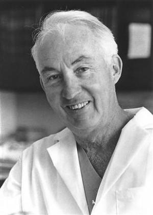 Heart transplant pioneer Shumway dies