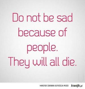 harsh... but true.