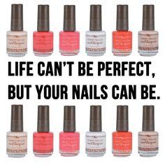 nail quote nails quotes nails stuff nails art nails salons nice nails ...