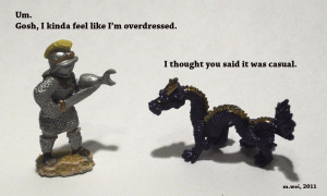 Famous Quotes About Dragons