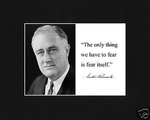 Details about Franklin Delano Roosevelt FDR