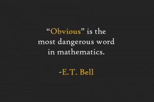 Quotes old and new about this week's topic, Philosophy of ...